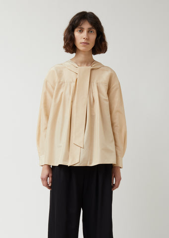 Muse Bow Blouse