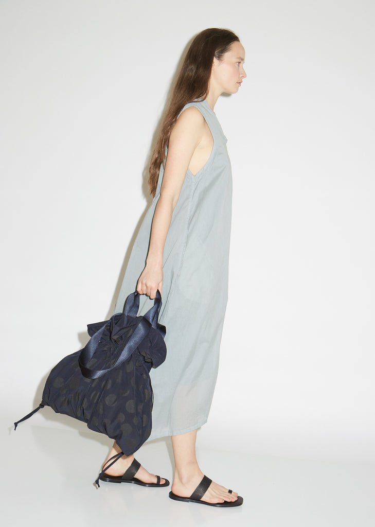 Reversible Garment Treated Knapsack