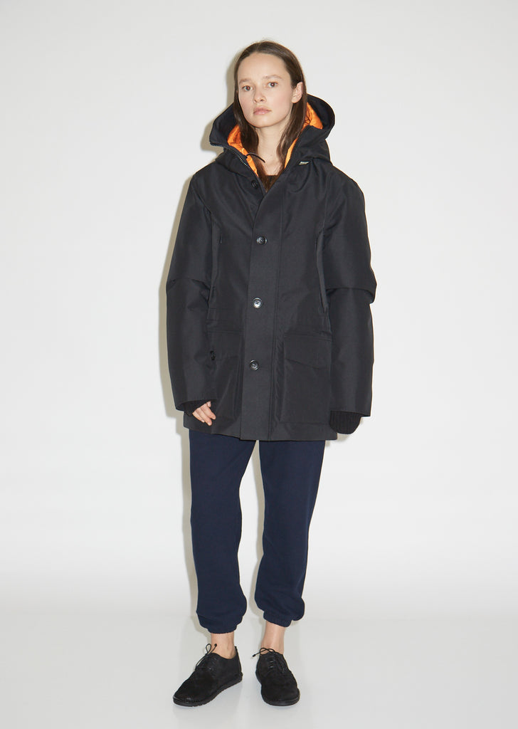 3 in 1 Spring Arctic Parka