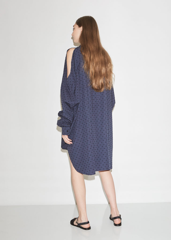Bumble Shirt Dress