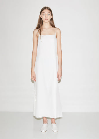 Dubna Fluid Slip Dress