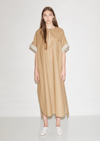 e9ff10aae16 Doyet Waterproof Cotton Dress