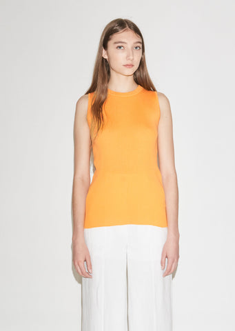 Kruth Organic Cotton Sleeveless Top