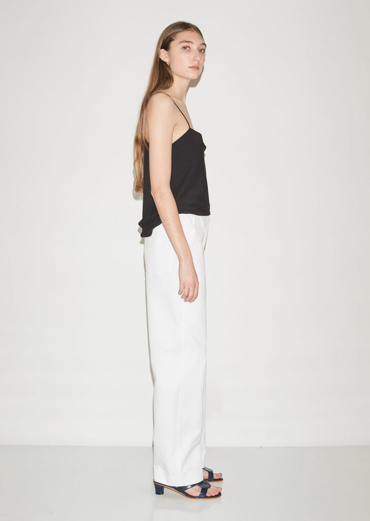Taylor Washed Cotton Drill Pant