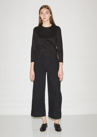 Edna Cropped Jean