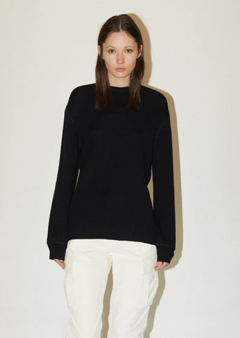 Signature Wool Thermal Top