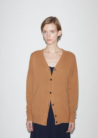 Summit Cashmere Cardigan