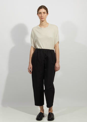 Linen & Cotton Pijama Pants