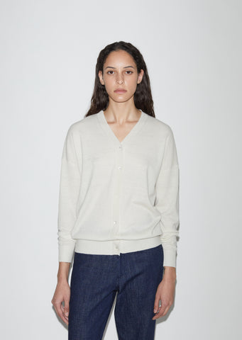 Peak Cardigan Sweater