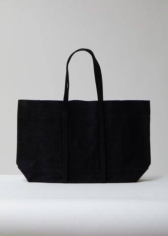 Large Canvas Tote