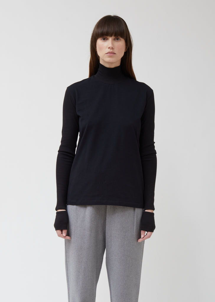 Tillou Cotton Single Jersey Top