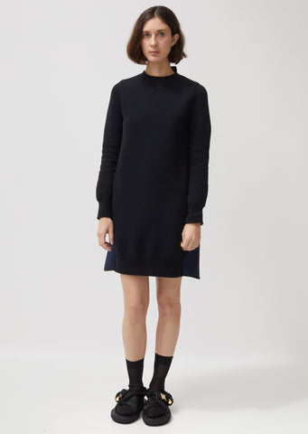 Sponge Sweat Dress