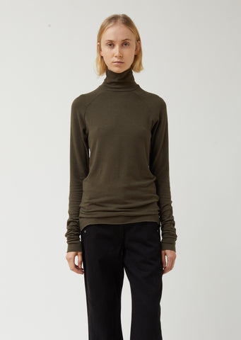 Longsleeve Turtleneck