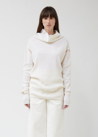 Kendala T Supersoft Wool Sweater