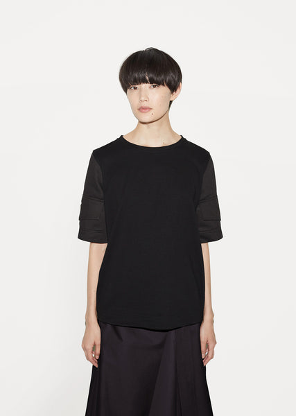 Cargo Sleeve T-Shirt
