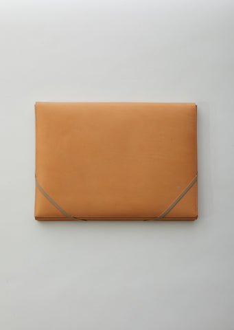 A4 Covered Folder