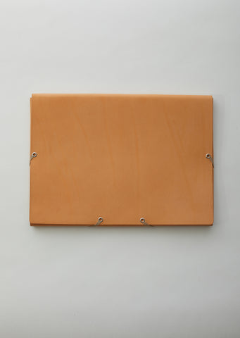 "15"" Laptop Covered Folder"