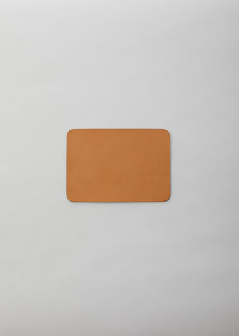 A4 Leather Mouse Pad