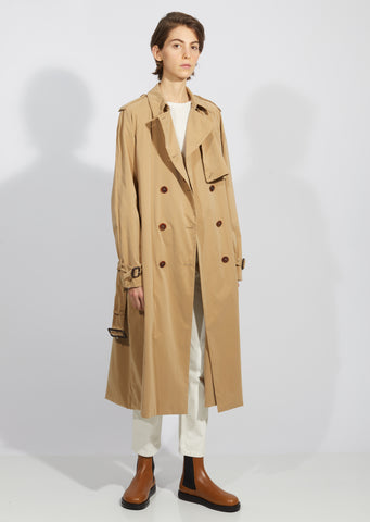Triana Trench Coat