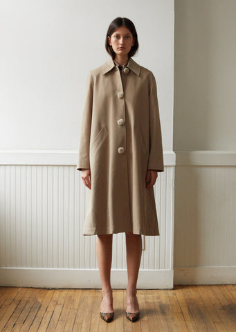 Olympe Mack Coat