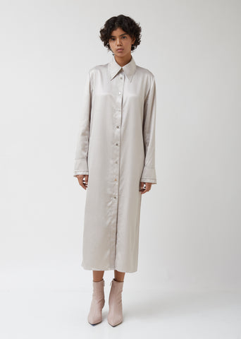 Dimara Flu Tech Sat Dress