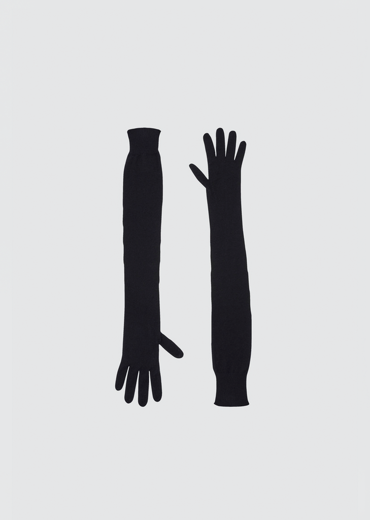 Besede Gloves — Black