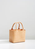 Box Tote Bag