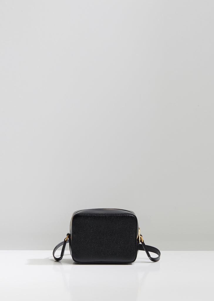 Card Case Logo Crossbody Bag