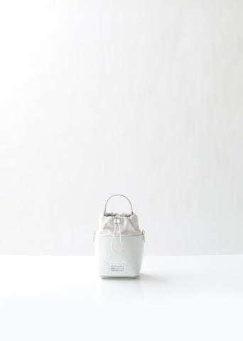 Small Bucket Shoulder Bag