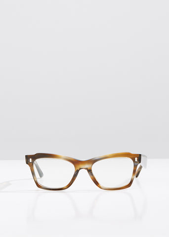 Rectangular Eye Glasses