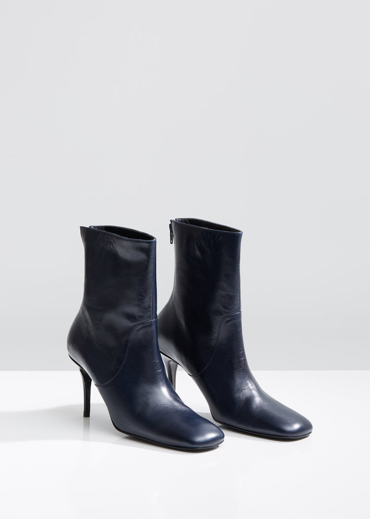 Town & Country Heeled Ankle Boots