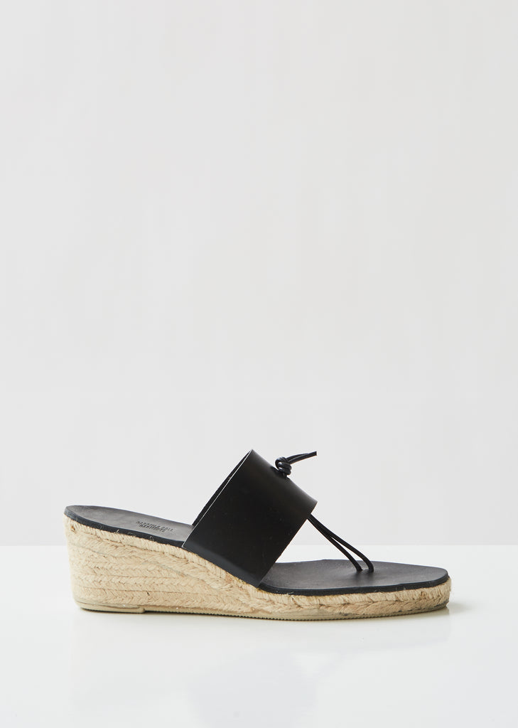 Esparto Espadrille Sandals
