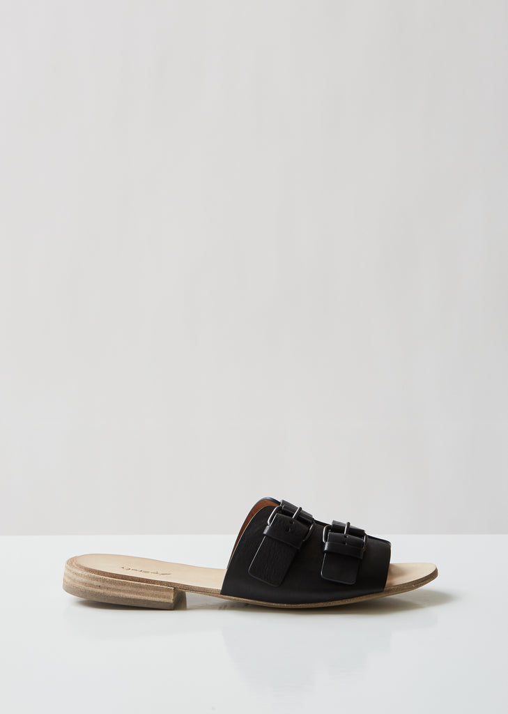 Tacchino Buckle Sandals