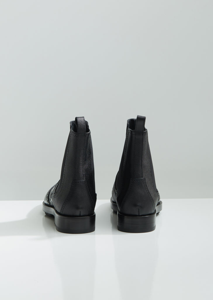 Twin Chelsea Boots