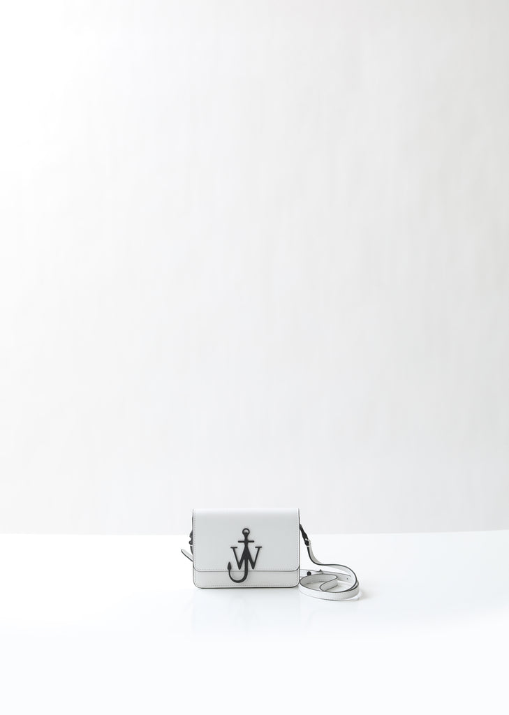 Mini Logo Purse