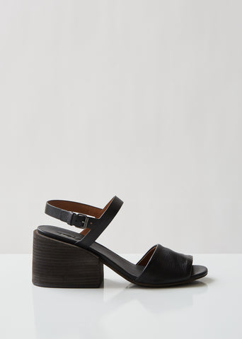 Taccone Block Heel Sandals