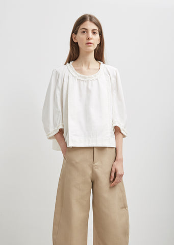 Headwind Blouse
