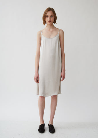 Short Slip Dress