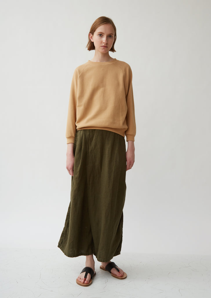 Herringbone Pencil Tomtom pants