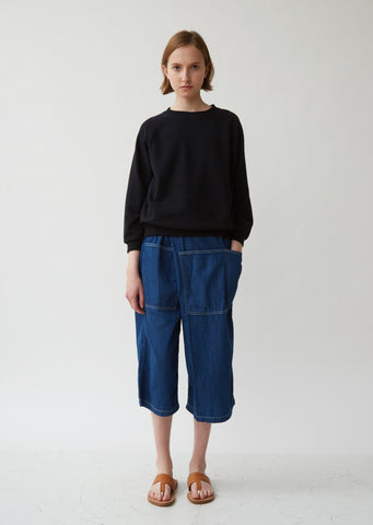 Denim Makanai 2018 Wrap Pants