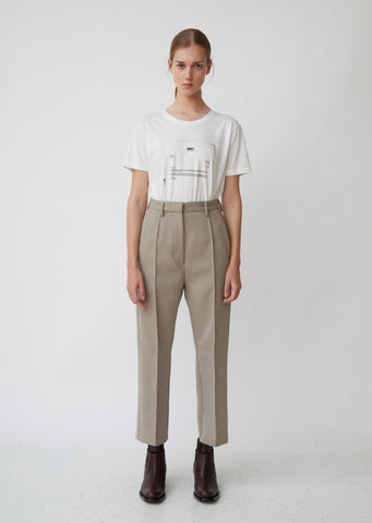 Techno Wool Trousers
