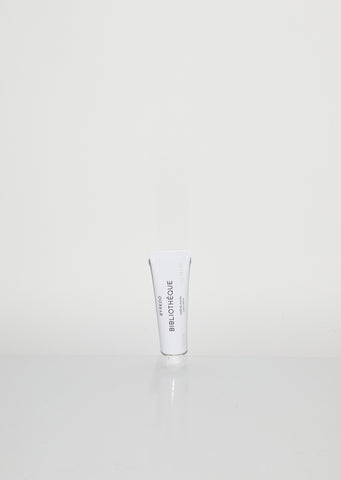 Limited Edition Hand Cream - Bibliotheque