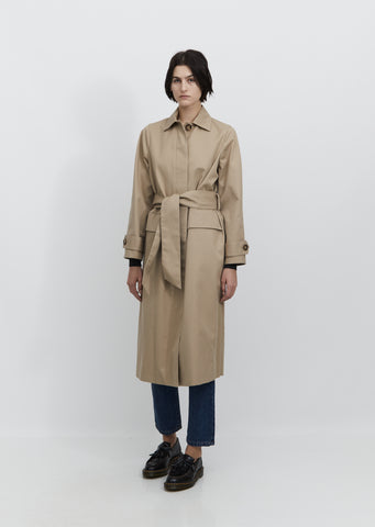 Anaelle Trench Coat