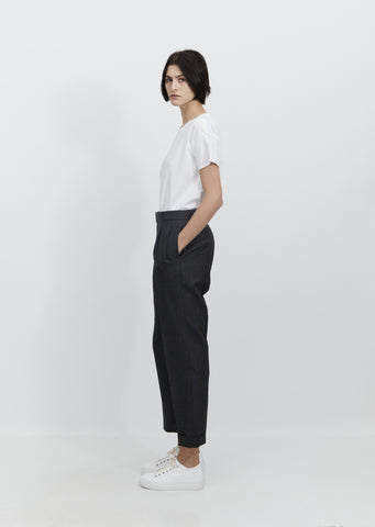 Pierre Fresco Wool Trousers