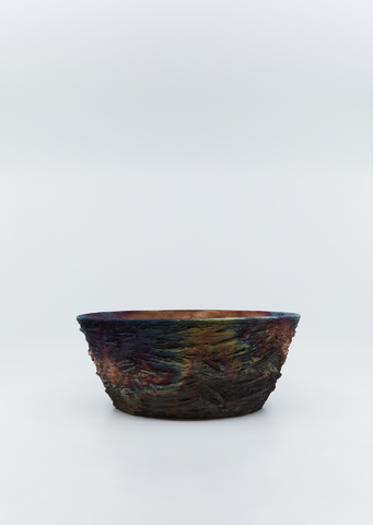 Patagonia Pottery Bowl, High