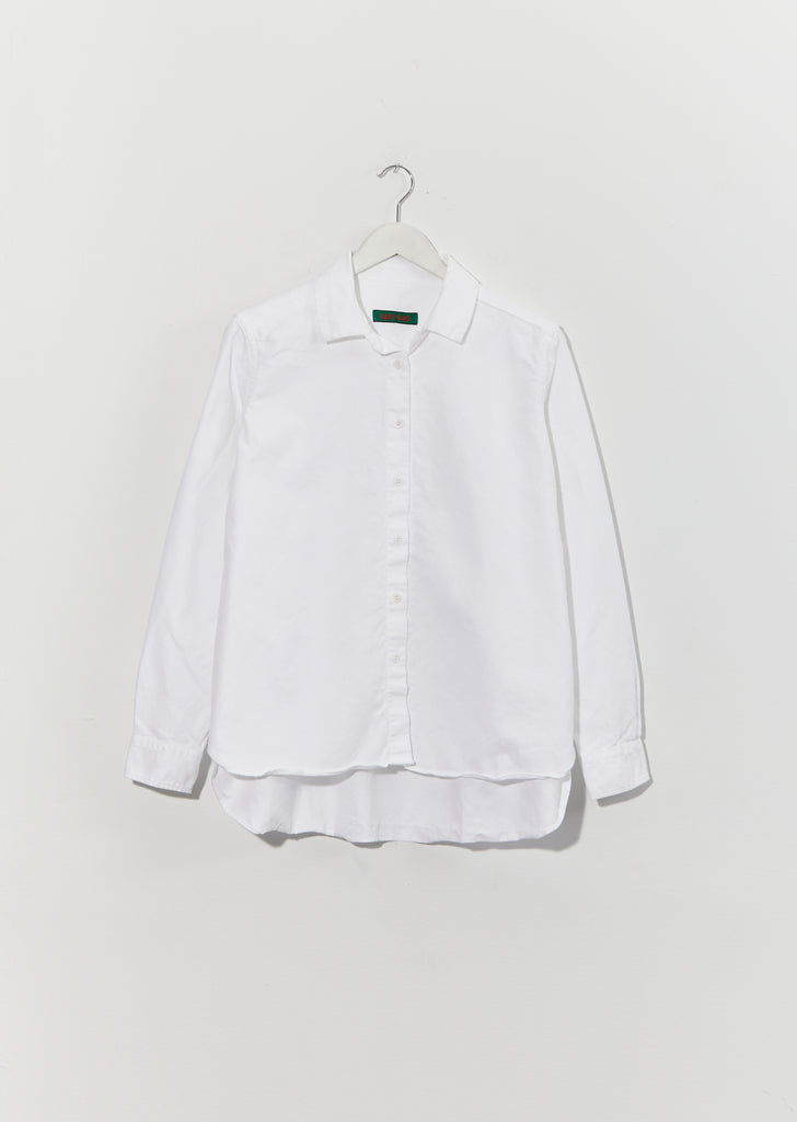 Marine Shirt - Pique Light