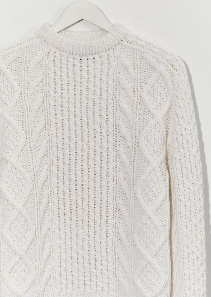 Lou Cashmere Sweater