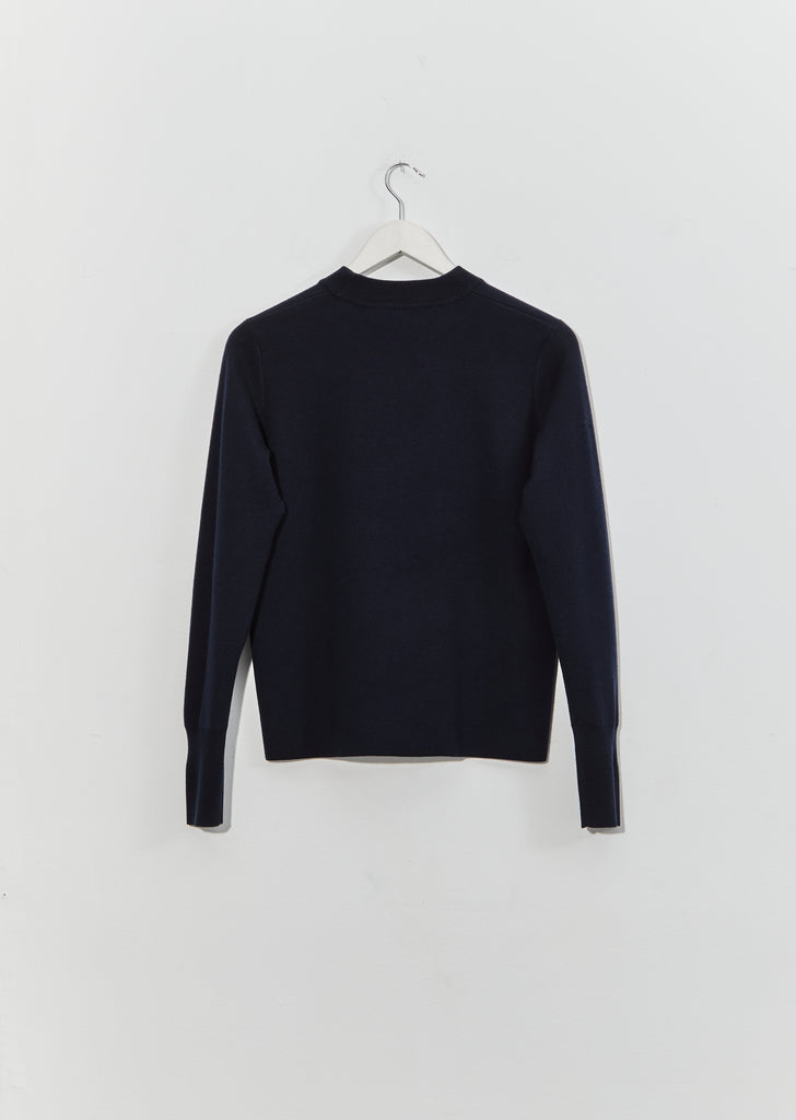 Wheeler Crewneck Sweater
