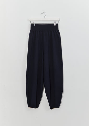 Moura Sculpted Leg Trouser