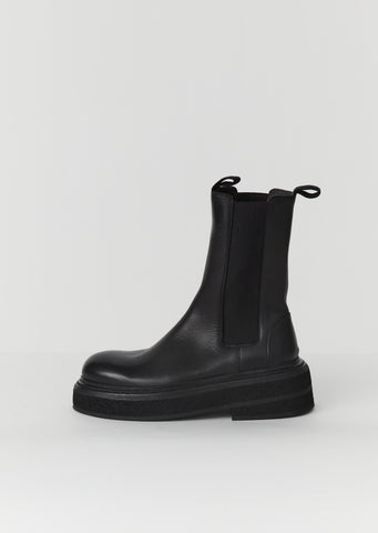 Zuccone Tall Chelsea Boots